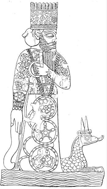 Marduk God: 10 Facts About the Ancient God Marduk