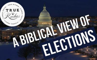 VIDEO: A Biblical View of Elections
