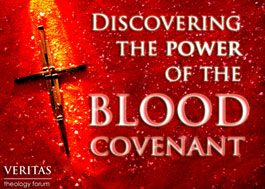 Discovering the Power of the Blood Covenant | A Teaching Webinar by Jerry Robinson