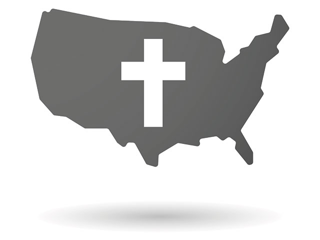 15 Questions For Those Who Believe America is a 'Christian' Nation