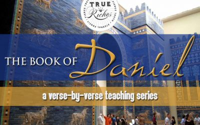 Daniel Chapter 2 Commentary