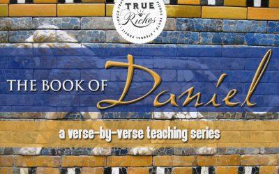 Daniel 1 Commentary