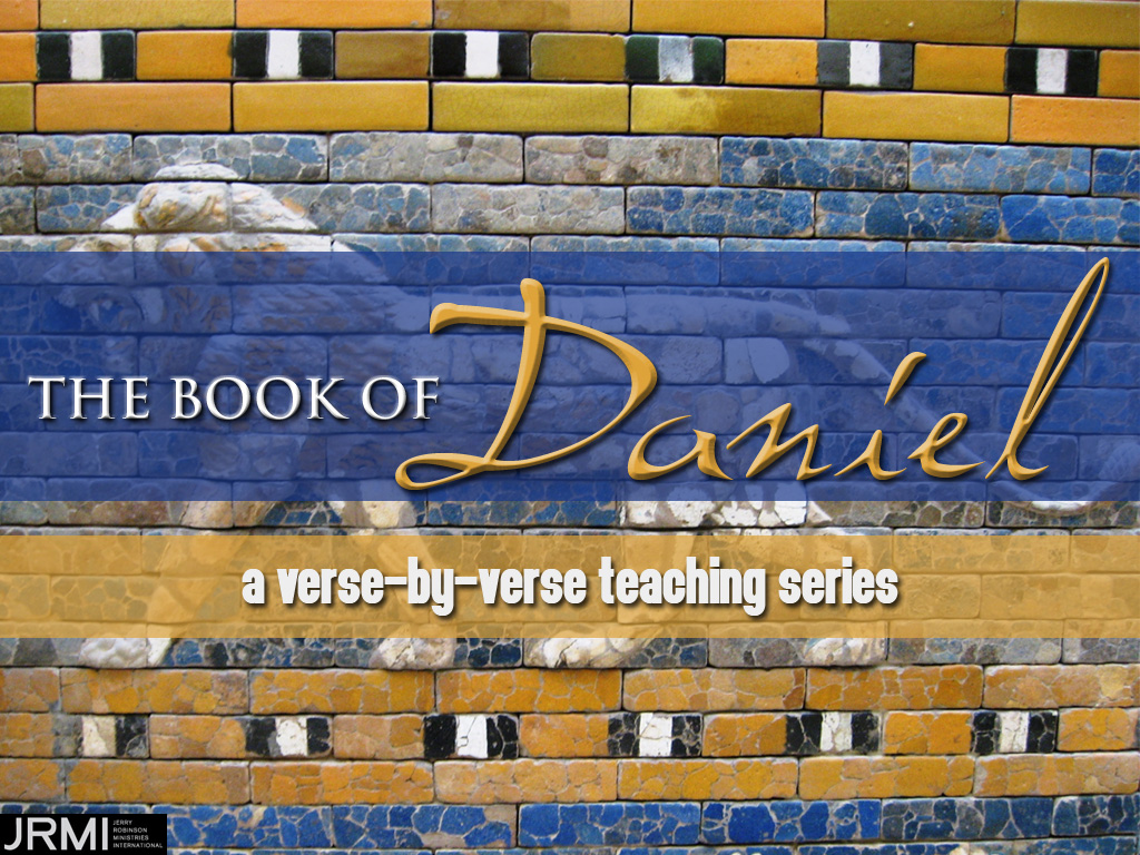 Daniel 1 Commentary - Verse by Verse Commentary - Bible Study