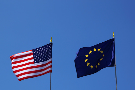 A Prophetic Overview: The E.U. and the U.S.