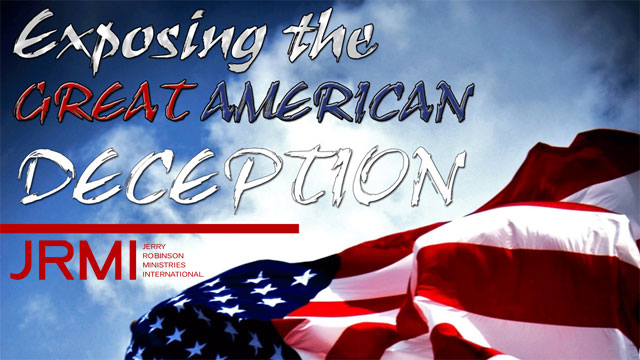 VIDEO TEACHING: Exposing the Great American Deception