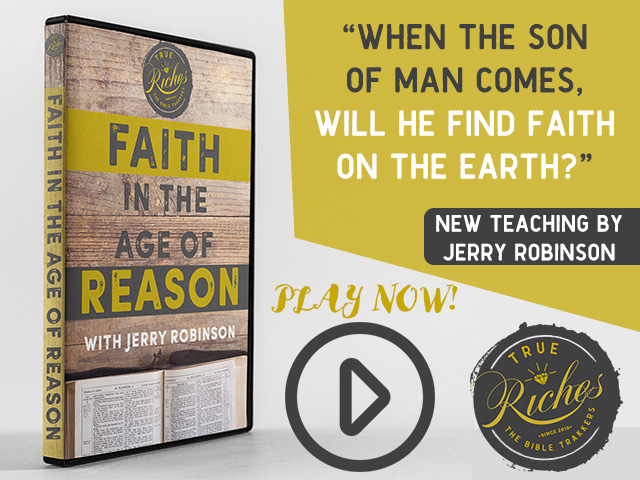 VIDEO TEACHING: Faith in the Age of Reason