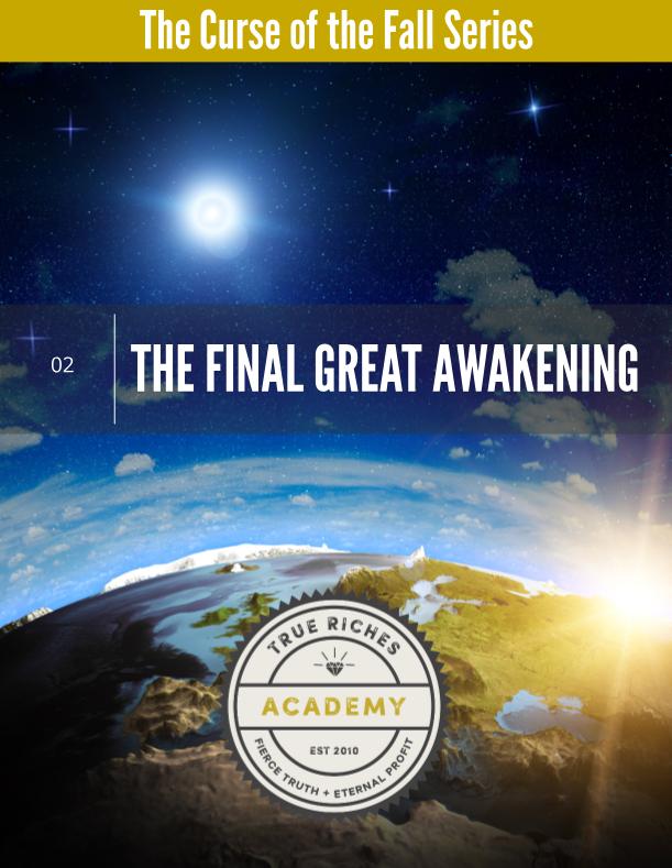 Final Great Awakening