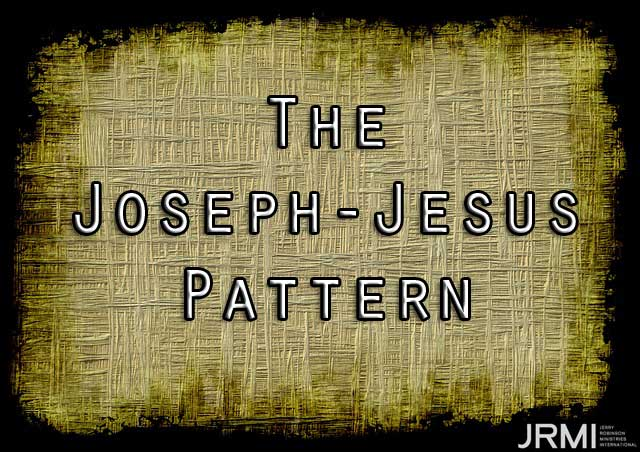 The Joseph-Jesus Pattern