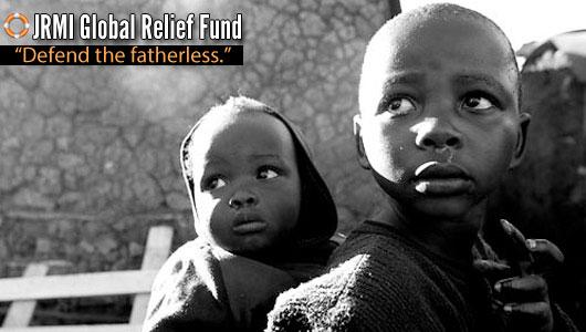 JRMI Global Relief Fund
