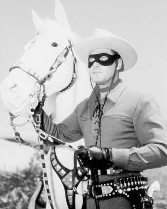 "Christianity is not a ""Lone Ranger"" Faith"