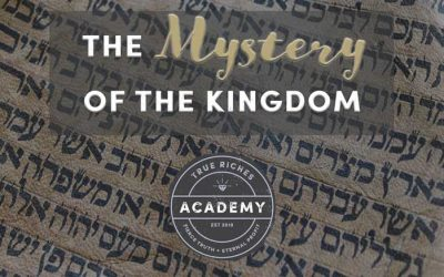 VIDEO TEACHING: The Mystery of the Kingdom