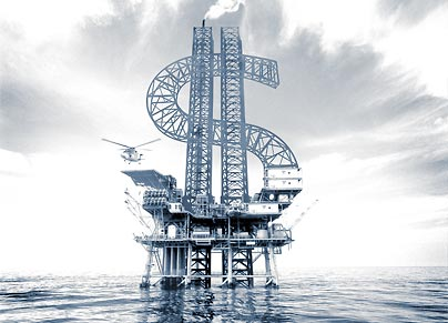 The Coming Breakdown of the Petrodollar System (Jerry Robinson)