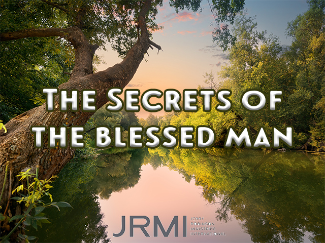 VIDEO: The Secrets of the Blessed Man