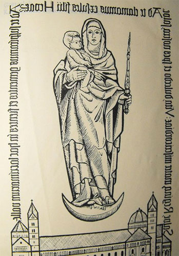 Who is Semiramis - The Mother and Wife of Nimrod
