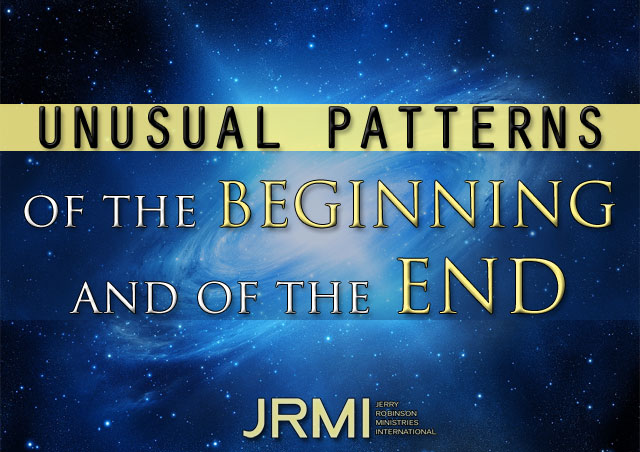 Nine Unusual Endtime Bible Patterns